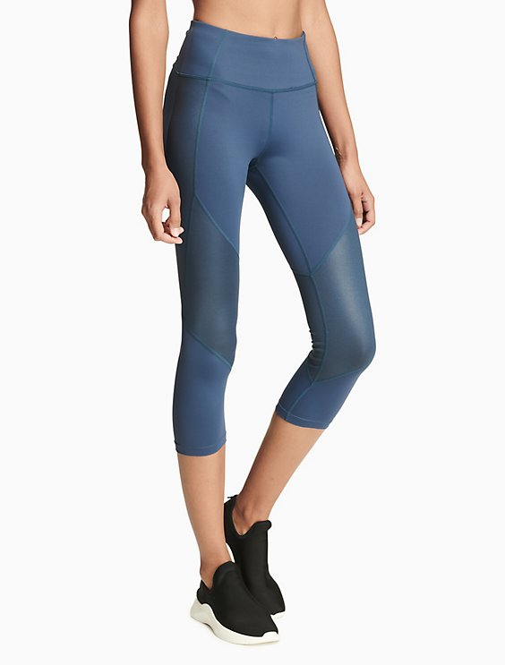 d4ae950ba22188 Price as marked performance high waist shine cropped leggings
