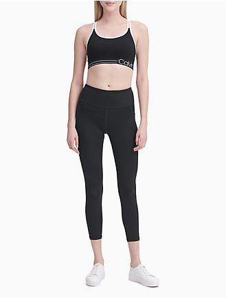 39b2c7db6979b8 Women's Pants: Joggers, Capris & Culottes | Calvin Klein