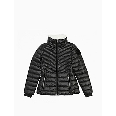 Performance Quilted Full Zip Jacket