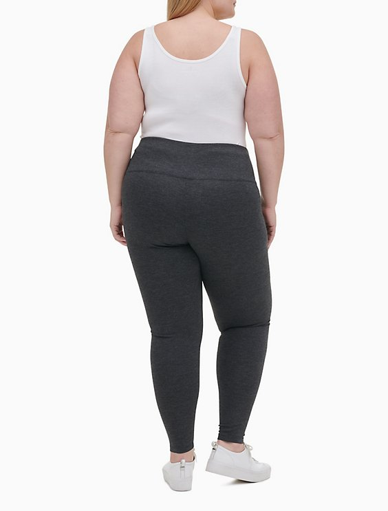 117dfd0e30 plus size performance high waist leggings | Calvin Klein