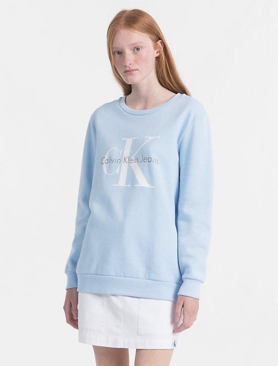 6c599c93e Clearance monogram logo sweatshirt