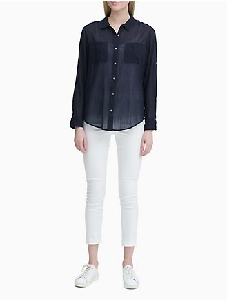 a0d28b6f0a7992 Women's Tops & Blouses | Casual & Dressy