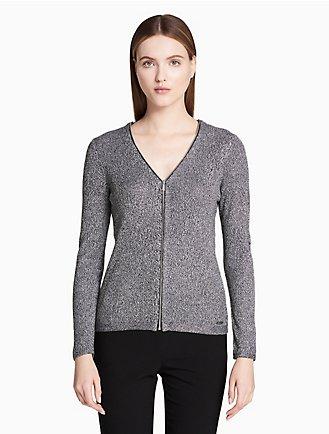 bb8ec5a4 Sale | Women's Sale | Sweaters + Sweatshirts | Calvin Klein