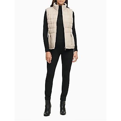 Quilted Full Zip Puffer Vest | Calvin KleinCalvin KleinCloseCalvin KleinShow Password