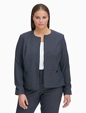 efa0d280 Designer Women's Plus Size Clothing | CALVIN KLEIN