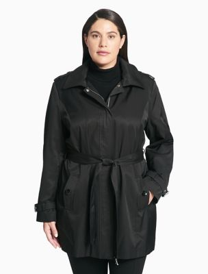 Plus Size Coats 2018