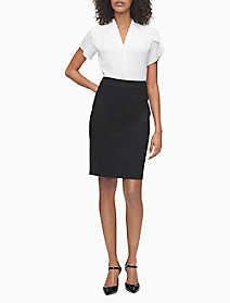 ea96c5de3850 Women's Skirts   Long, Denim, and Pencil Skirts