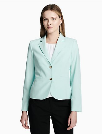 Women\'s Suits & Business Attire | Calvin Klein