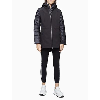 Performance Soft Shell Puffer Jacket