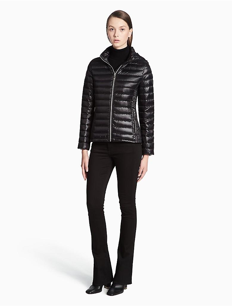 5de9a361b1cc calvin-klein-womens-packable-hooded-short-jacket thumbnail 10