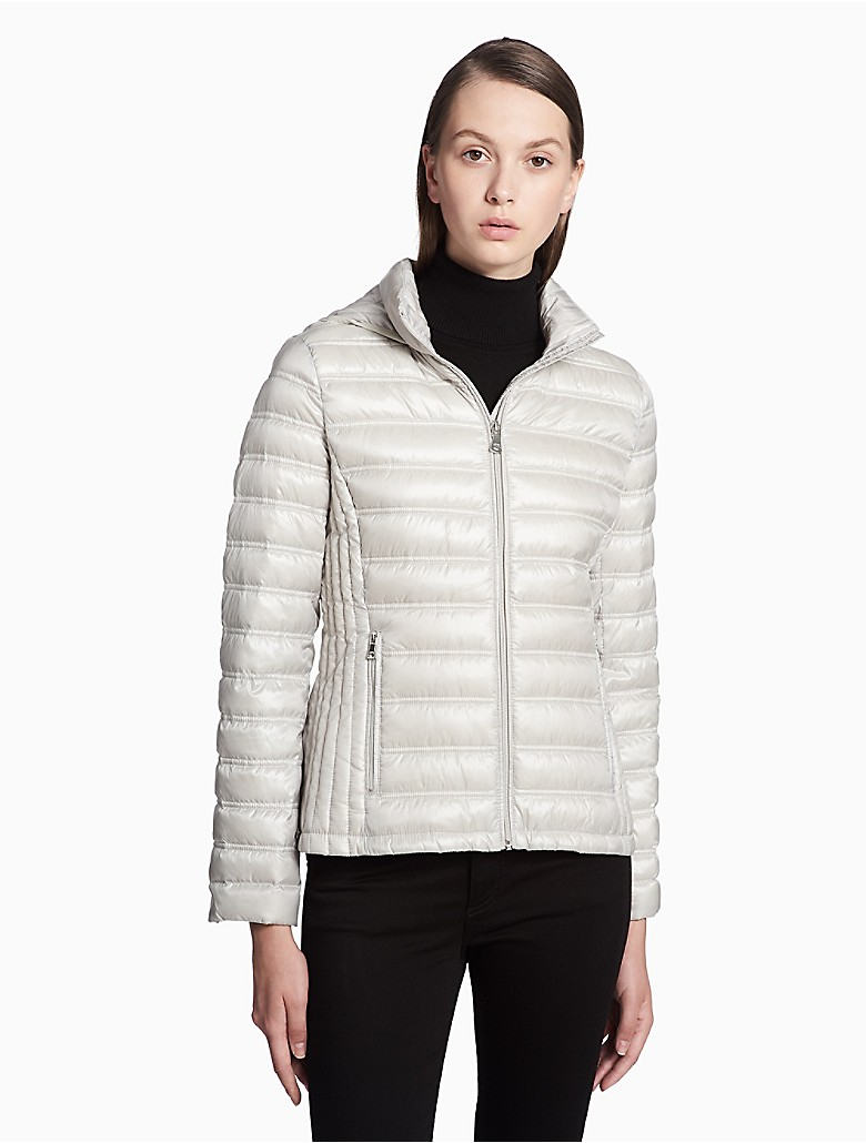 ffa3120dbfc4 calvin-klein-womens-packable-hooded-short-jacket thumbnail 20