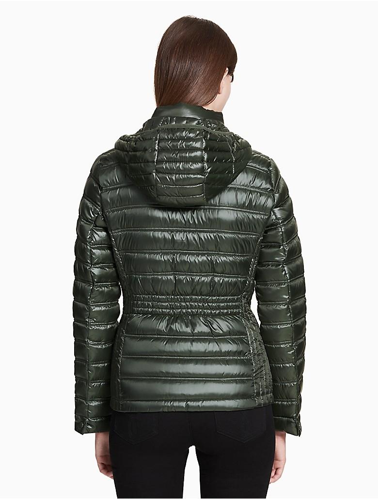 487d06a7d366 calvin-klein-womens-packable-hooded-short-jacket thumbnail 12