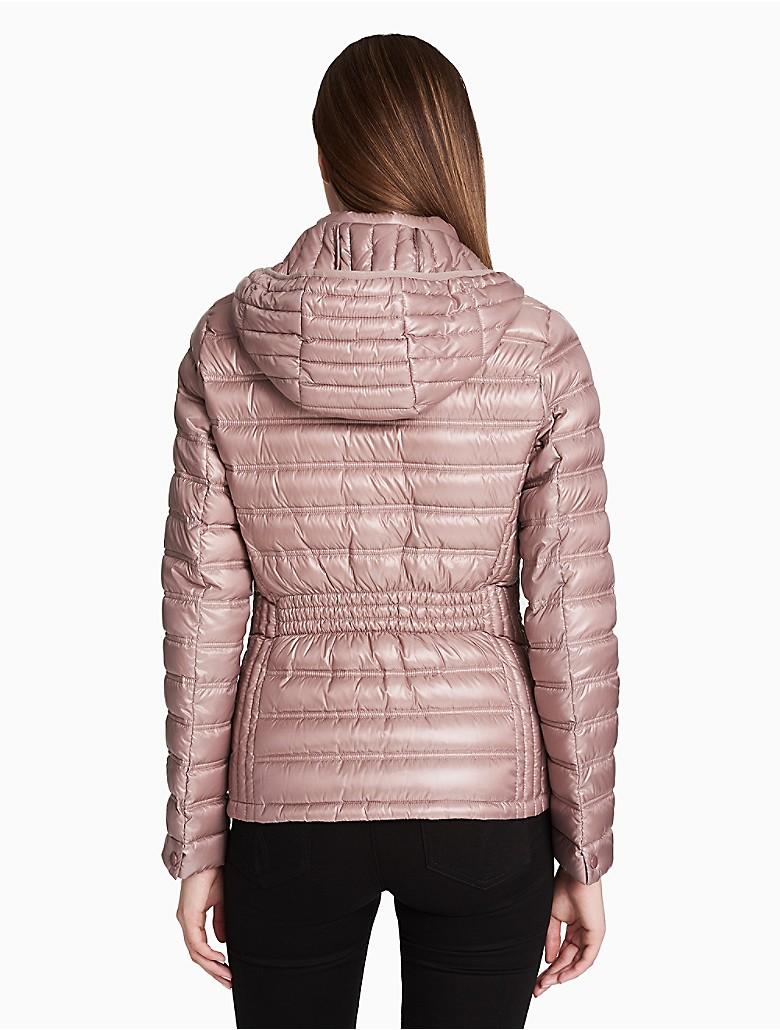 57bcee6fd80f calvin-klein-womens-packable-hooded-short-jacket thumbnail 26