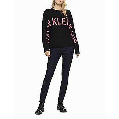 Skinny Mid Rise Del Mar Rinse Jeans | Calvin KleinCalvin KleinCloseCalvin KleinShow Password