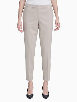 6363ed87082b2d Women's Pants: Joggers, Capris & Culottes | Calvin Klein