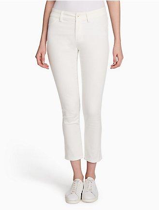 270a900750 compression 4-pocket cropped leggings