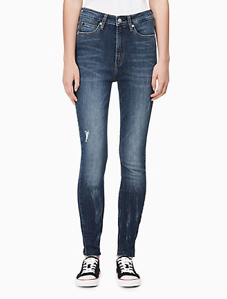 Straight Women's Jegging Skinny Jeans And cZ07TURq