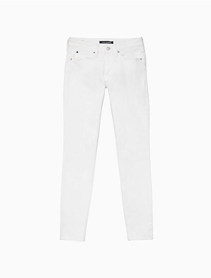 e37b2072 Women's Pants Size Chart & Fit Guide | Calvin Klein