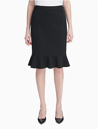 cae0fd3f4e Women's Skirts | Long, Denim, and Pencil Skirts