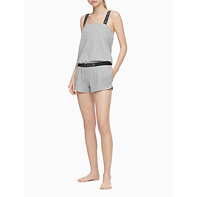 Intense Power Cover-Up Romper