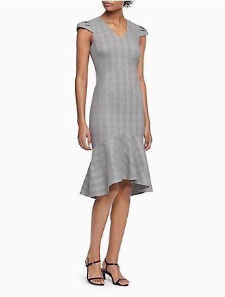 4e119d5c262f4 Women's Dresses - Calvin Klein