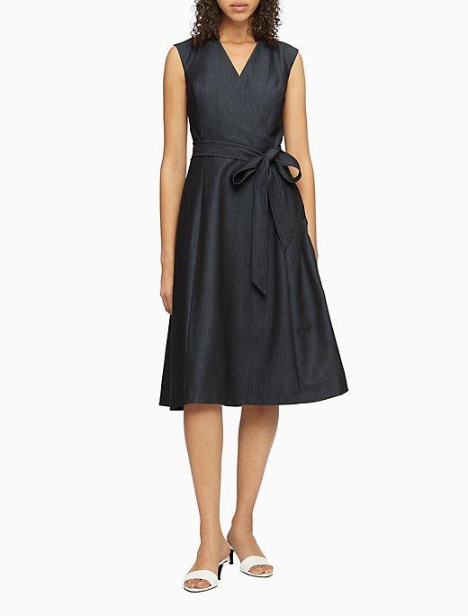 412280e6 Women's Dresses - Calvin Klein