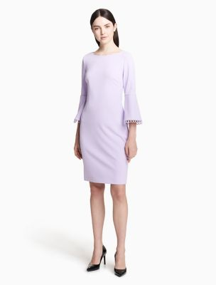 calvin klein cocktail dresses 2018