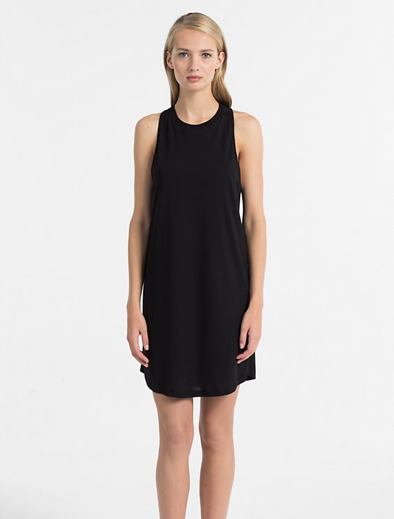 Tank Dress - Core Neo Calvin Klein Pre Order For Sale Browse Cheap Online Deals Online Cost Outlet Cheap Online 1egzmMl1uj