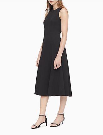 921105a11b Women's Dresses - Calvin Klein