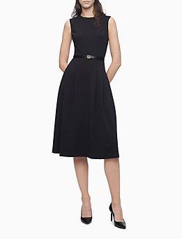3ee28a71c03b4 Women's Dresses - Calvin Klein