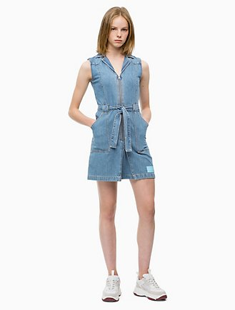 Women\'s Dresses | Calvin Klein