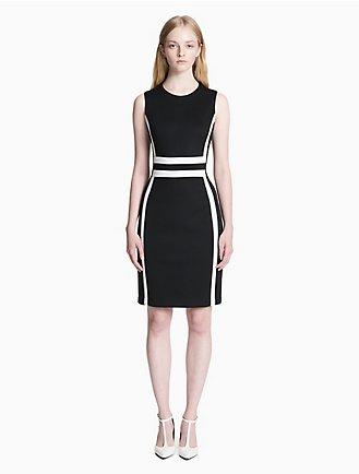 96d7868f Women's Dresses | Calvin Klein