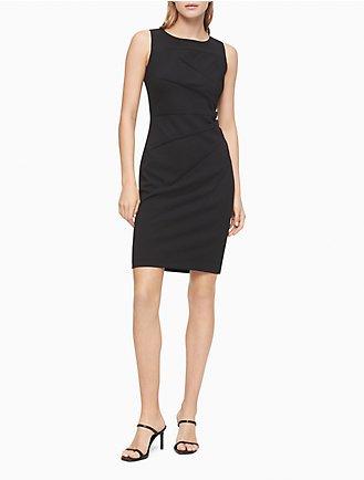 starburst sheath dress 93b5f4a03
