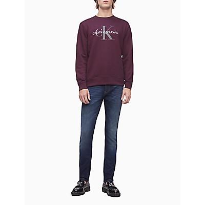 Monogram Logo Crewneck Sweatshirt   Calvin KleinCalvin KleinCloseShow Password