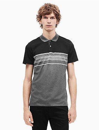 Mens Polo Shirts Short And Long Sleeve Polos