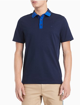 679fb9f97e64 Men's Polo Shirts | Short and Long Sleeve Polos