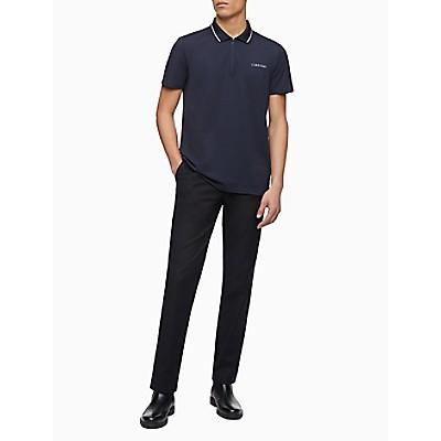 Move 365 Zip Polo Shirt