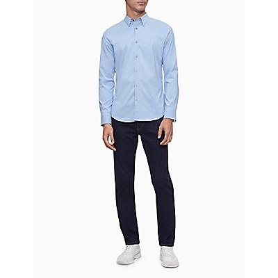 Move 365 Striped Button-Down Shirt
