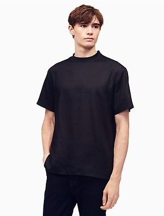 Classic Fit Solid Dobby Twill Shirt