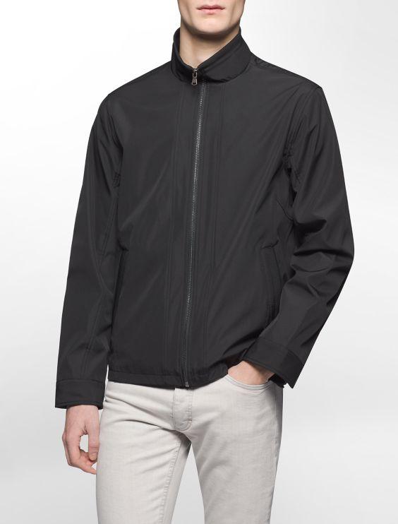 Men's Outerwear on Sale   Calvin Klein