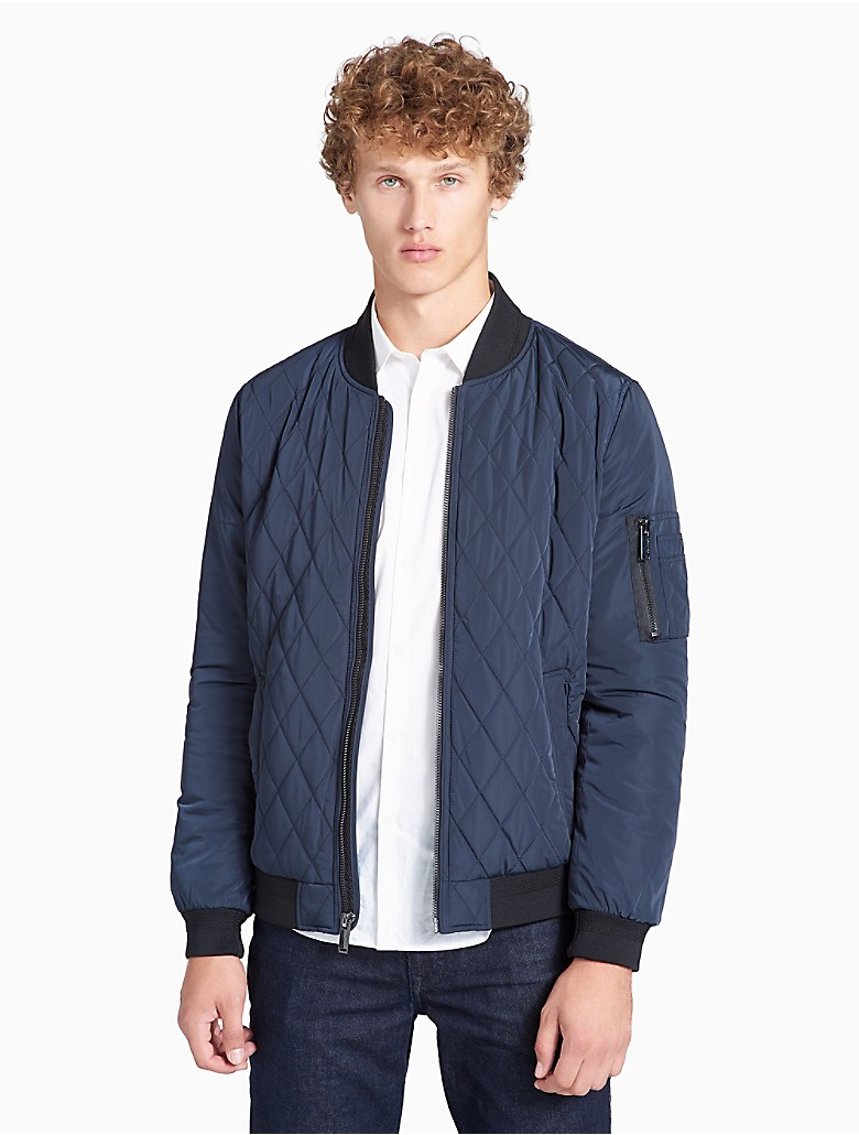 burberry persham coat quilted bomber jacket mens petrol blue 46 /us 36 new $ see more like this New Burberry London Men's Check Black Jacket Quilted Heymarket Size Large L Brand New.