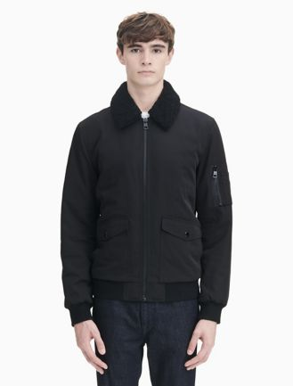 Men S Jackets Parka Casual And Puffer Jackets