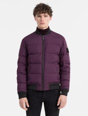 Calvin klein winter coats on sale