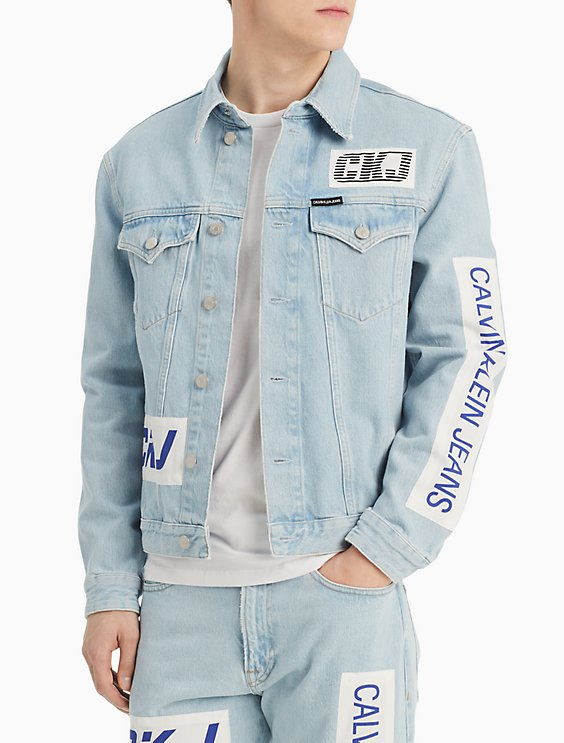 4404b59cef0d Price as marked Foundation Trucker Jacket