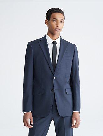 14d76f165168 slim fit navy suit jacket