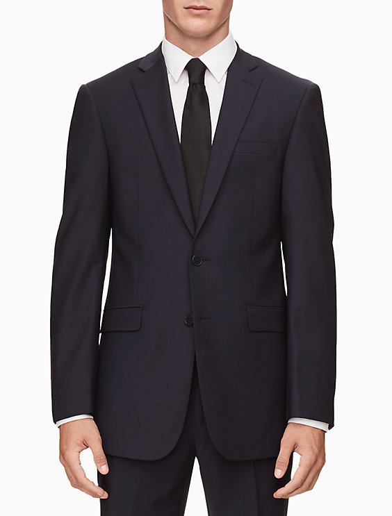1d75a6f5e78367 Price as marked Slim Fit Navy Suit Jacket