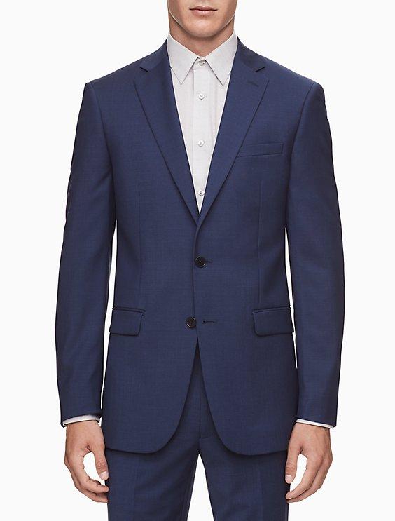 Slim Suit Jacket a0hU