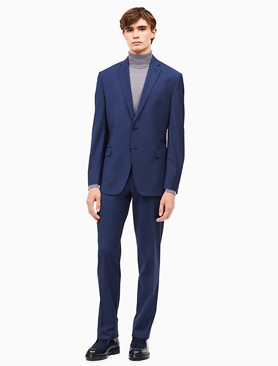 Men\'s Blazers & Dress Pants | Calvin Klein