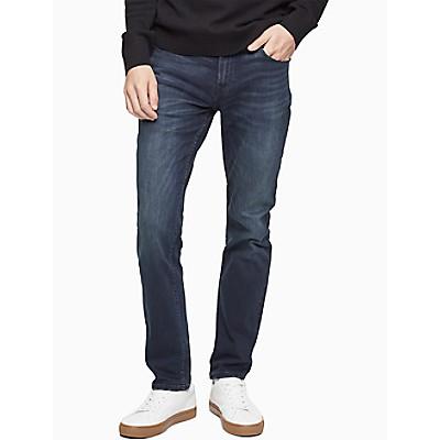Skinny Boston Blue Jeans
