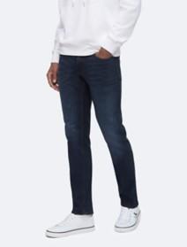 Slim Fit Boston Blue Jeans   Calvin Klein